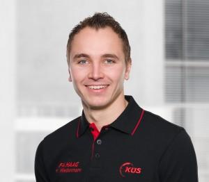 Florian Wiedenmann