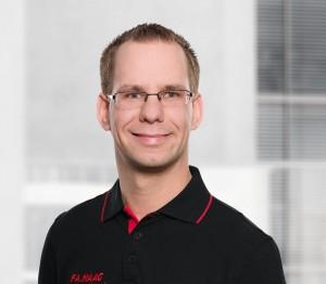 Johannes Horndasch