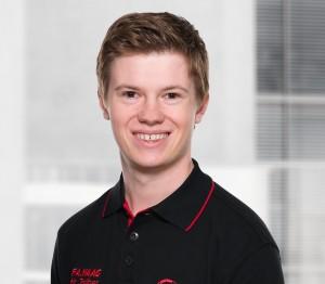 SV Haag Patrick Treiber